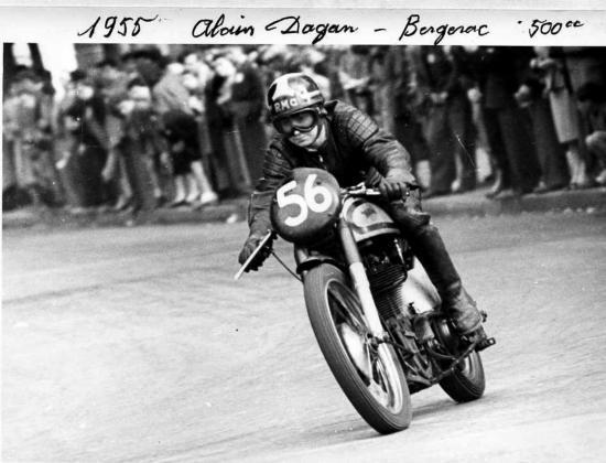 Alain Dagan